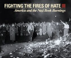 Fighting the fires of hate