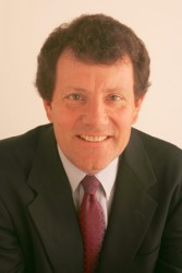 Photo of Nicholas Kristof