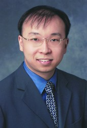photo of Peter Yu