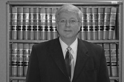 photo of Jerry Foxhoven