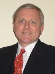 photo of Bruce Foster