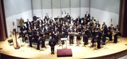 Photo of Concert Band
