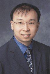 Photo of Peter K. Yu