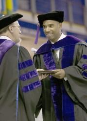 Commencement brings Drake Law School graduates diplomas ...