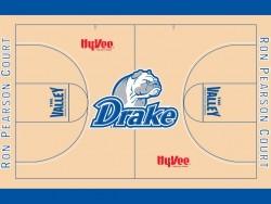 Basketball court at knapp center named in honor of alumnus for Basketball court cost estimate
