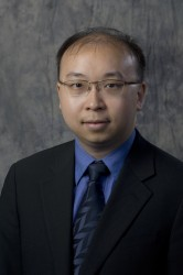 Peter Yu, Kern Family Chair in Intellectual Property Law