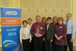 ASCD Annual Conference Photo