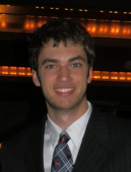 Adam Riesselman