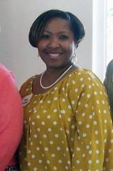 Deborah Alexander