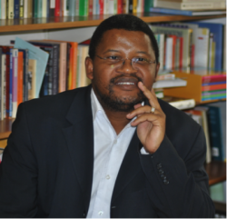Raymond Kumalo