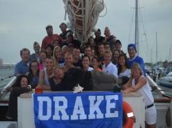 leadership at sea