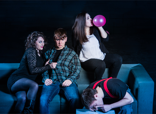 Department of Theatre Arts showcases two student-directed performances