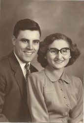 Robert and Lorraine Heideman