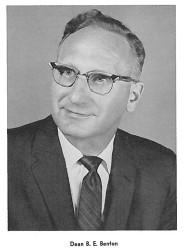 Dean B.E. Benton