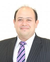 Salvador Leetoy, professor, Technologico de Monterrey