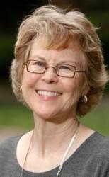Kathleen Richardson headshot