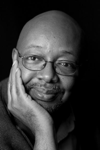 Leonard Pitts_author portrait