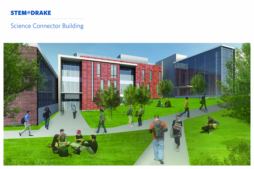 Drake board approves new academic programs launch of 65 for Building design courses