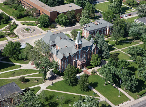 Drake University adopts test-flexible admission policy