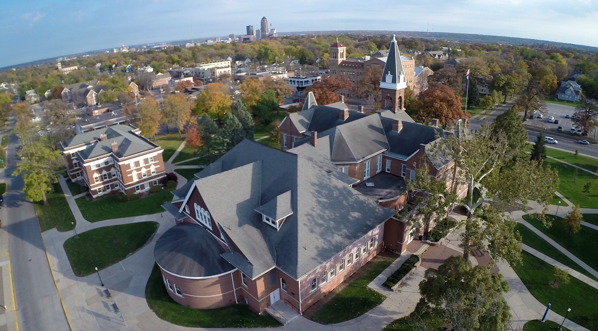 Drake University launches five new academic programs for Fall 2020