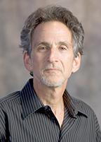 Jody Swilky, the Ellis and Nelle Levitt Professor of English at Drake University