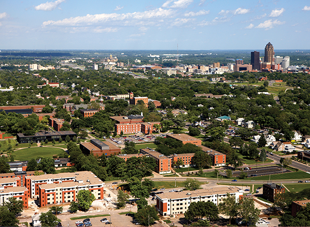Young African leaders to study business and entrepreneurship in Des Moines