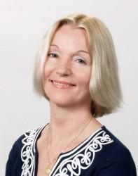 Tamara Albertini