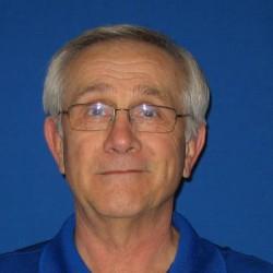 Steve Scullen, professor of management and international business.