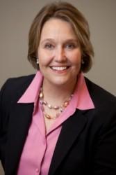 Jennifer Glover Konfrst, assistant professor of public relations