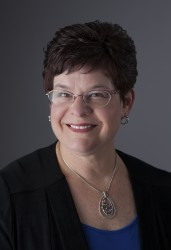 Shelley Fairbairn, associate professor of education