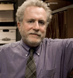 Peter J. Neufeld, co-founder of The Innocence Project