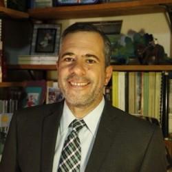 Eduardo Gonzalez Velazquez