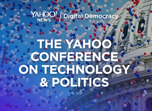Update: Rand Paul to participate in Yahoo's Technology and Politics conference at Drake University