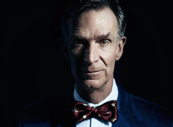 Bill Nye to deliver 36th Bucksbaum Lecture at Drake University
