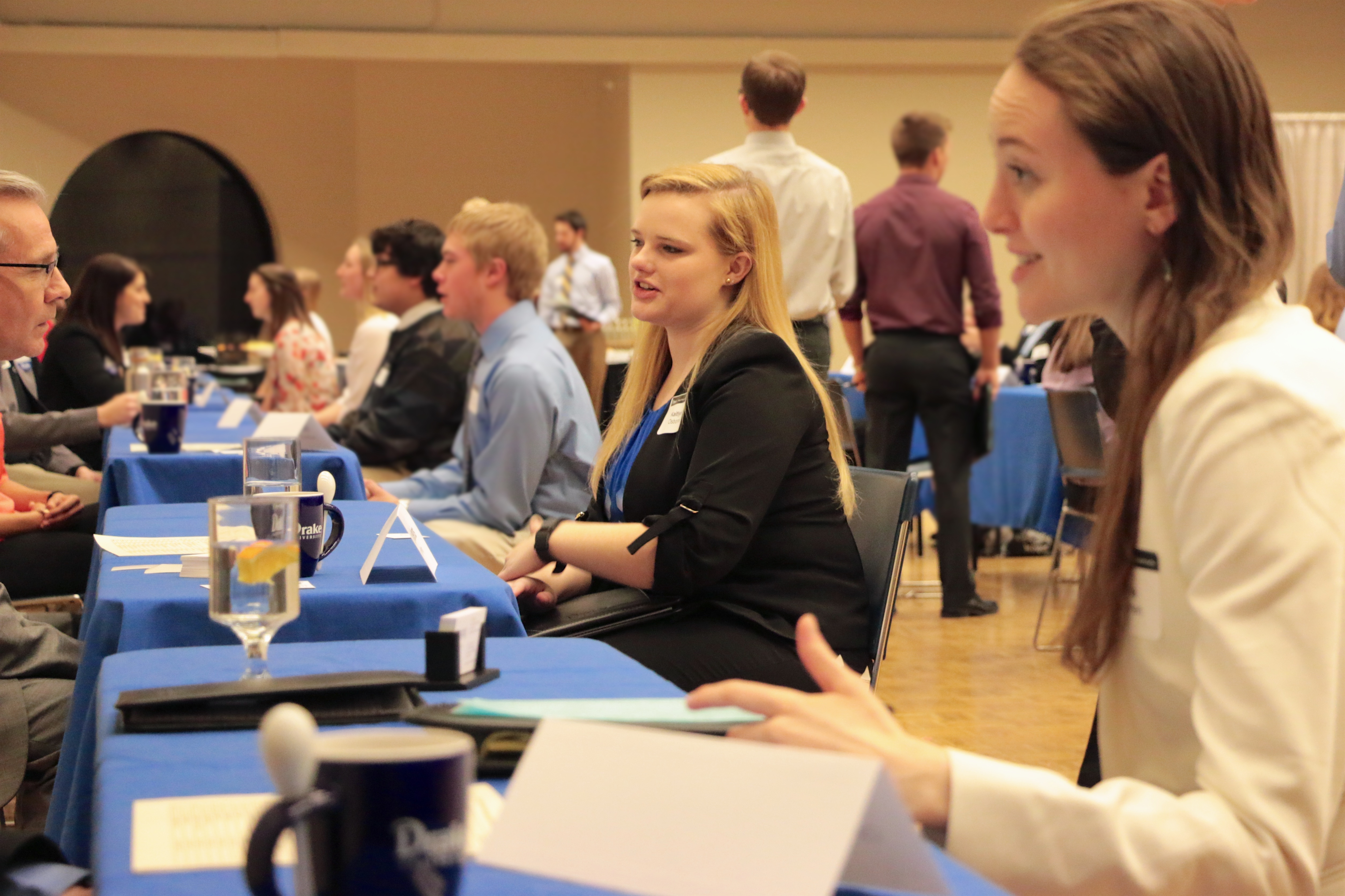 speed dating networking activity 13 innovative event ideas that drive engagement  with innovative event ideas and formats that encourage real  a bit like speed networking but not about.