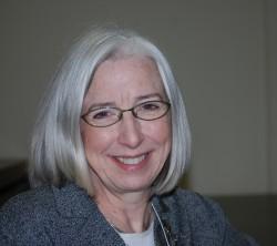 Lee Jolliffe, associate professor of journalism