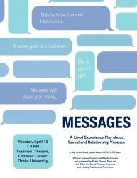 Messages Poster[1]