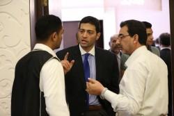 Mahmoud Hamad mediation