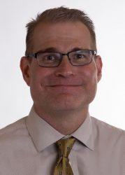 Geoff Wall