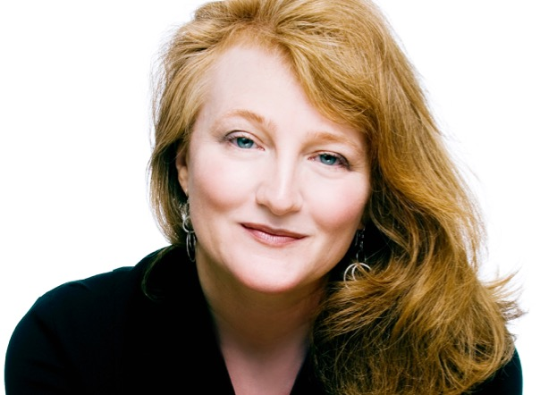 Krista Tippett to deliver 37th Bucksbaum Lecture