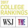 2017 College Ranking Logo