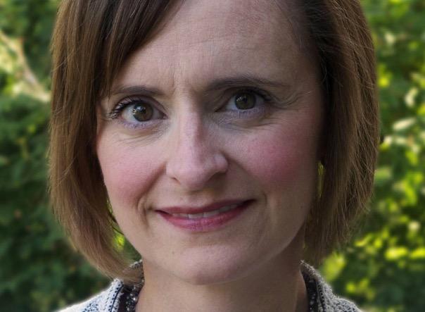 Sarah Ramsey FEATURE
