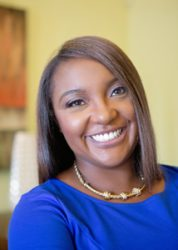 Shontavia Johnson Profile