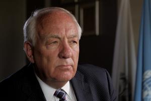 Ambassador Stephen Rapp Profile