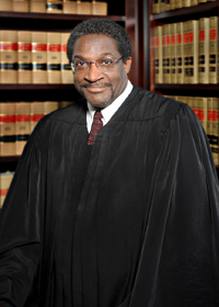 Judge Oliver Profile