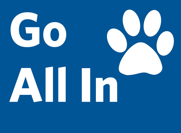 """Today: """"All In"""" Campaign Raises Money for The Drake Fund"""