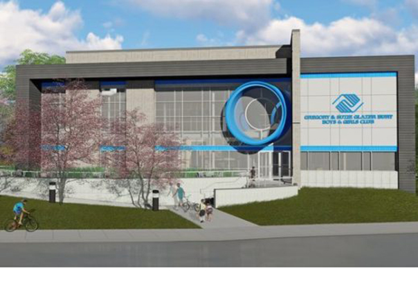 Boys and Girls Clubs to build Drake University campus location