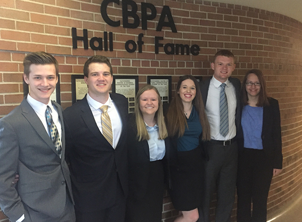 Drake students win Principal marketing challenge for second straight year