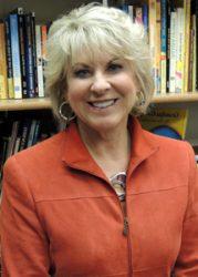 Dr. Sally Beisser