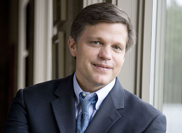 Historian Douglas Brinkley to deliver 39th Bucksbaum lecture
